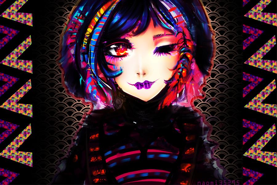 Fashion time by naomi35295