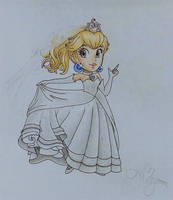 The Wedding Belle by AmyRosers