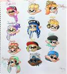 *'Doodles'*