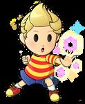{Smash Collab.} *'Lucas'*