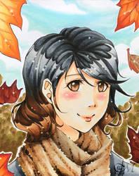 G: Megumi