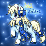 MLP OC - Star Seeker