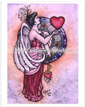 Valentina Angelheart