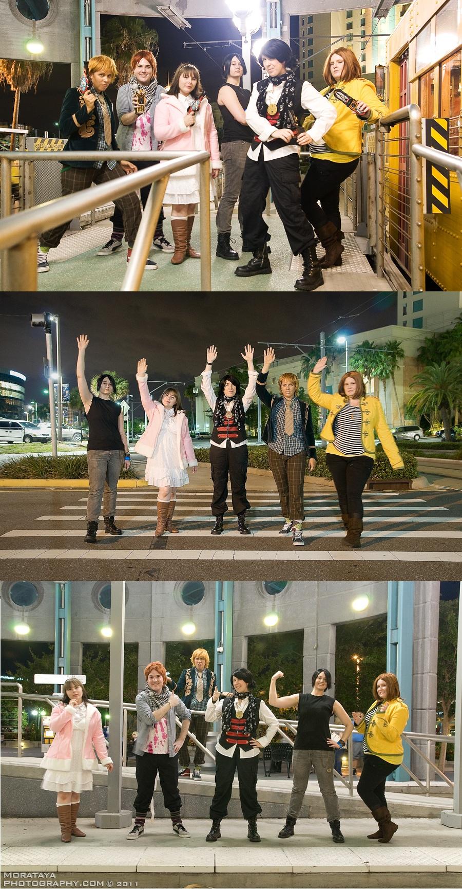 Kaizoku Sentai Gokaiger by Korinchan on DeviantArt