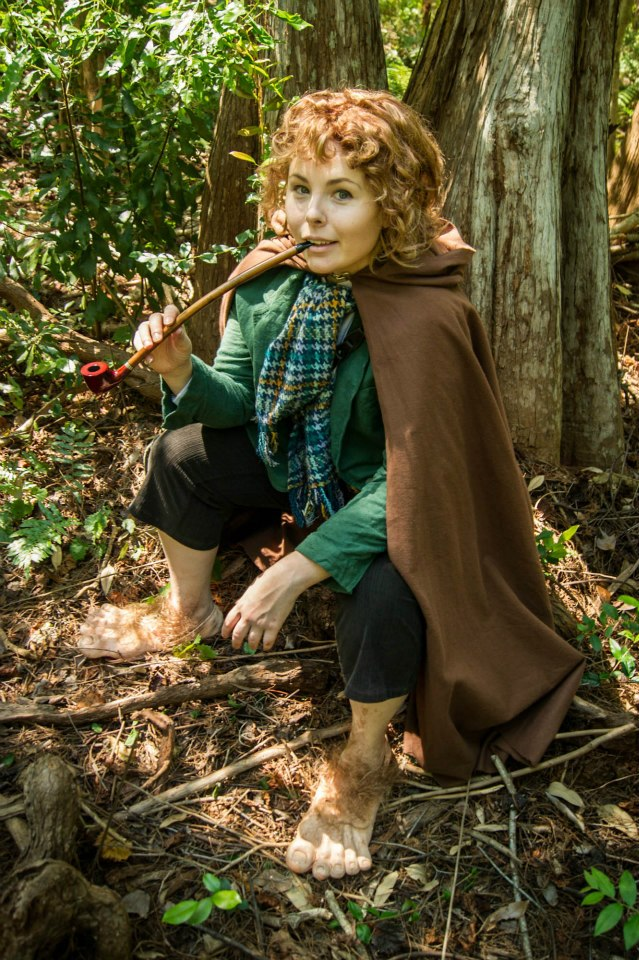Peregrin Took by Korinchan