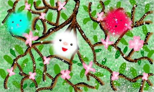 Spring by Sakuraus