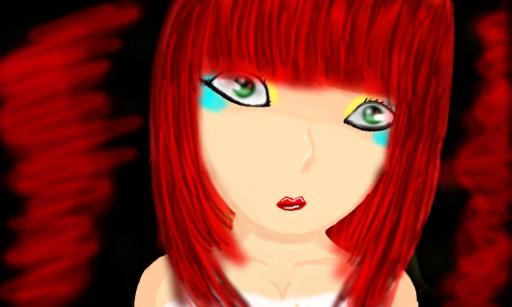 Eyes Open by Sakuraus