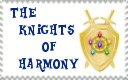 The Knights Of Harmony Stamp By Honeycrisp1012 by GeneralDurandal