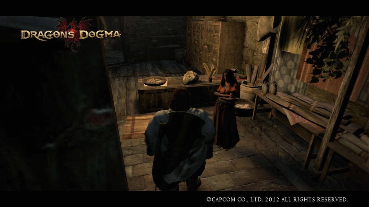 Dragon S Dogma Dark Arisen Weapon Crafting Guide