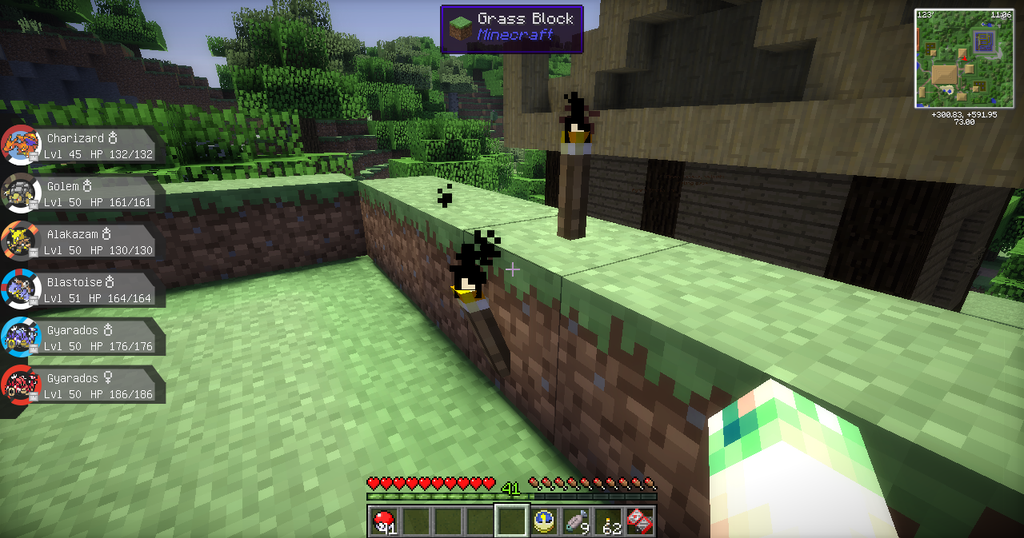 Black Fire bug in Sonic Ether's Shaders by GeneralDurandal