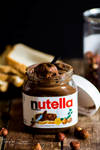 Nutella by Foofoo871