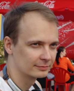 SDFleshmaster's Profile Picture