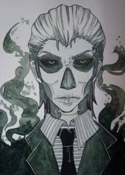 Hades by Gyuufun