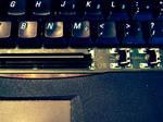 Broken Keyboad