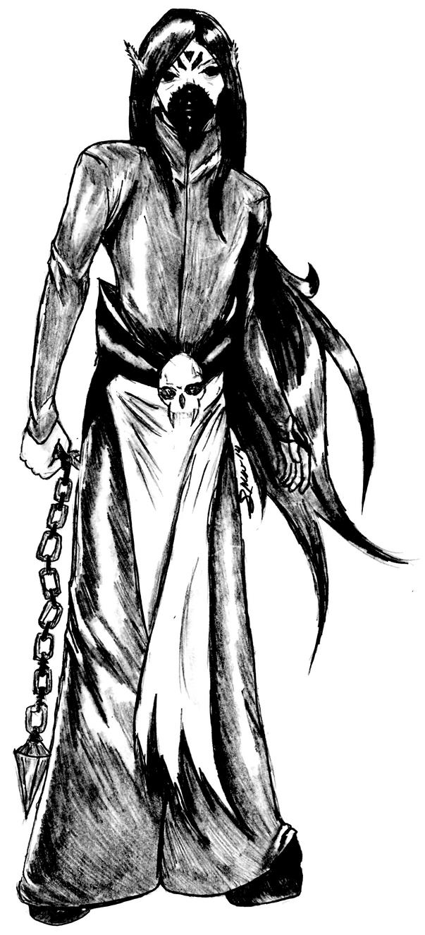 Aeryn by vampiricpaladin756