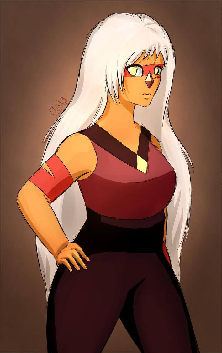 Jasper by Elary-Chan