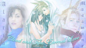 Cloud and Tifa, Eternal Love