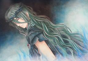 Kamigami no Asobi - Hades Aidoneus by giulystar-chan