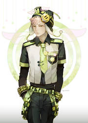 Noiz from DMMd by Memipong
