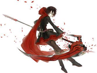 Ruby by Memipong