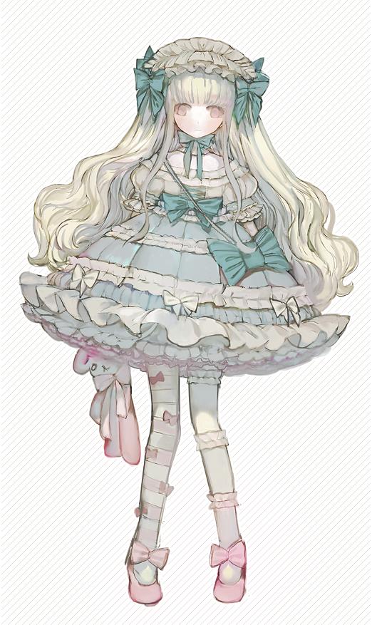 Lolita2 by Memipong