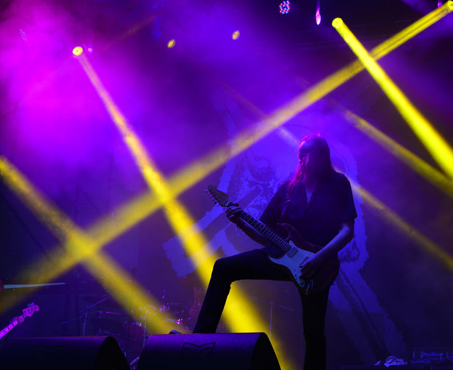 Candlemass @ Hard Rock Laager 2015 (EST) by DreamIsMyReality