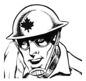 RedLeafComics's Profile Picture
