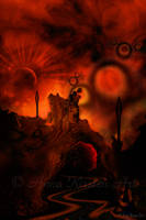 Road to Hell by AnnaKirsten