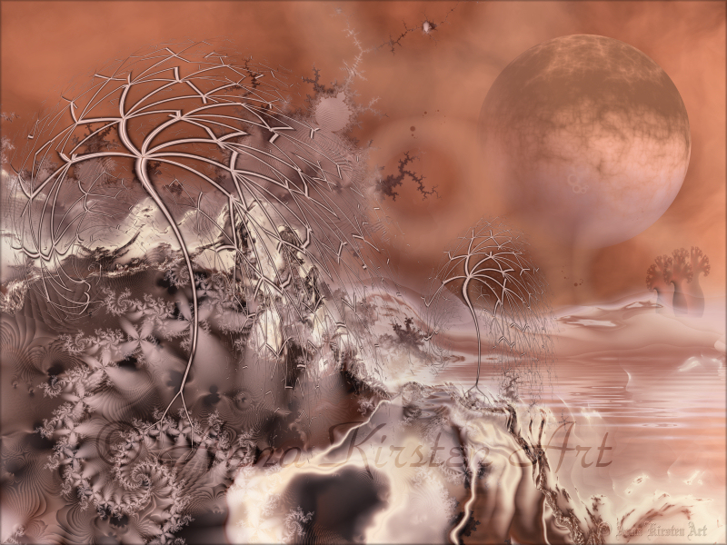 Benoit's Recurring Dream by AnnaKirsten