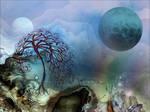 The Fall Tree