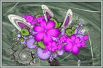 Bouquet for 2013 by AnnaKirsten
