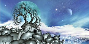 Tree of Strange Ideas