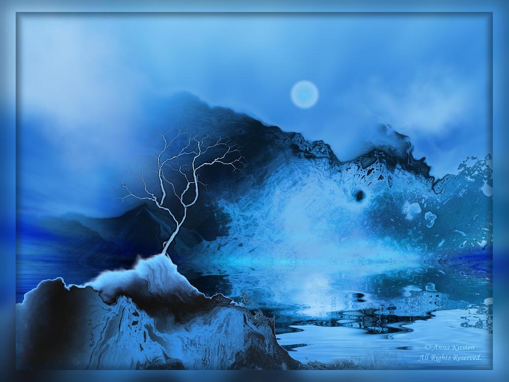 Mists Descending by AnnaKirsten