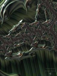Dragons Den by AnnaKirsten