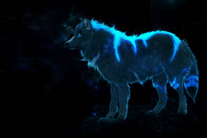 Luminescent destiny by Impressivegenesis