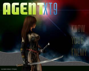 AgentXT9 by mayhemds