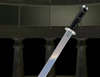 The Blade by mayhemds