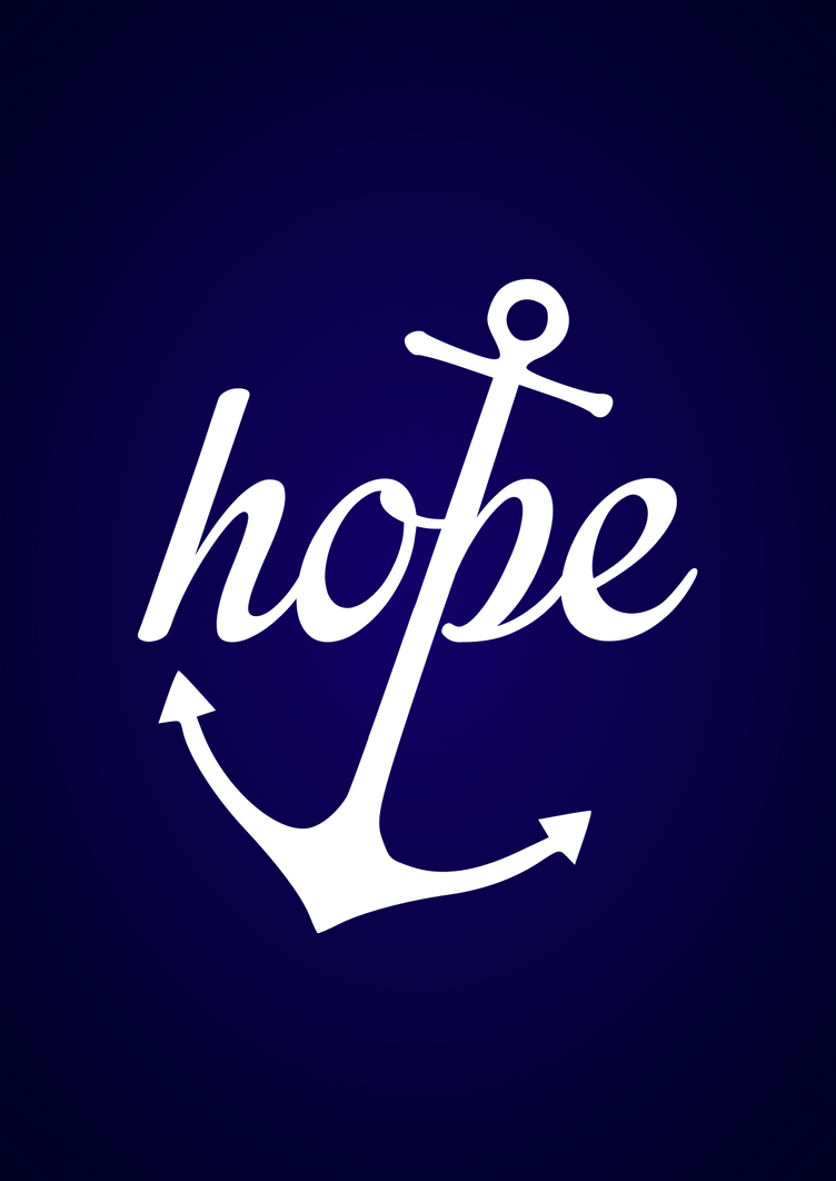 hope anchor interlock by tylerneyens on deviantart jesus on the cross clip art pictures jesus on the cross clip art free images