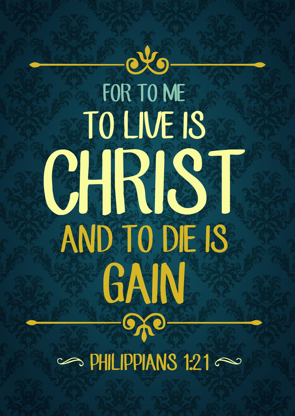 Prayselove 61 17 Philippians 121 By Tylerneyens