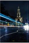 Light Trails, London