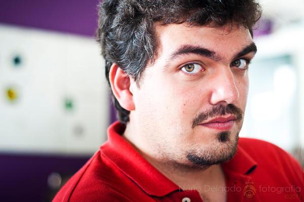 nmdelgado's Profile Picture