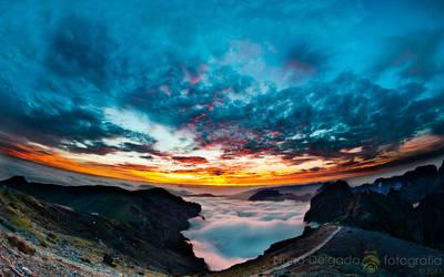 beautiful light by nmdelgado