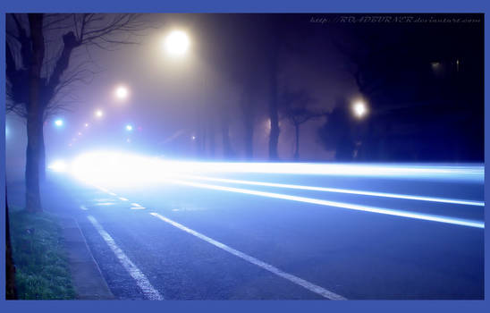 Breaking the speed of Light