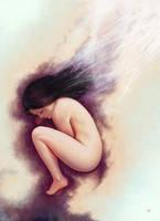 GirlEgg by Lun-art