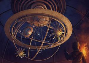 Athysmante Sphere
