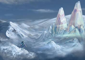 Doxa - Glacier