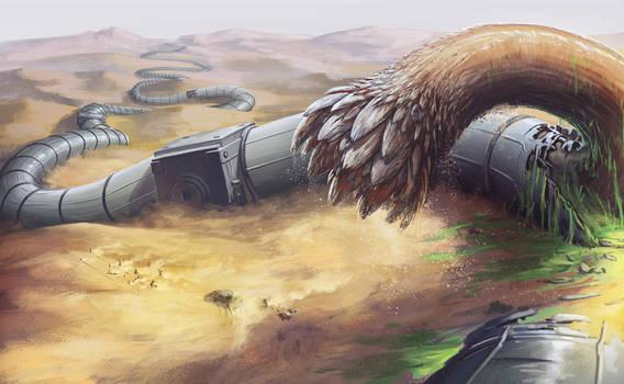Doxa - Dunes