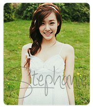 Stephanie Hwang by MissRuthRangel