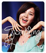 Twinkling Hyun by MissRuthRangel