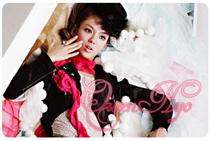 Hyoyeon by MissRuthRangel